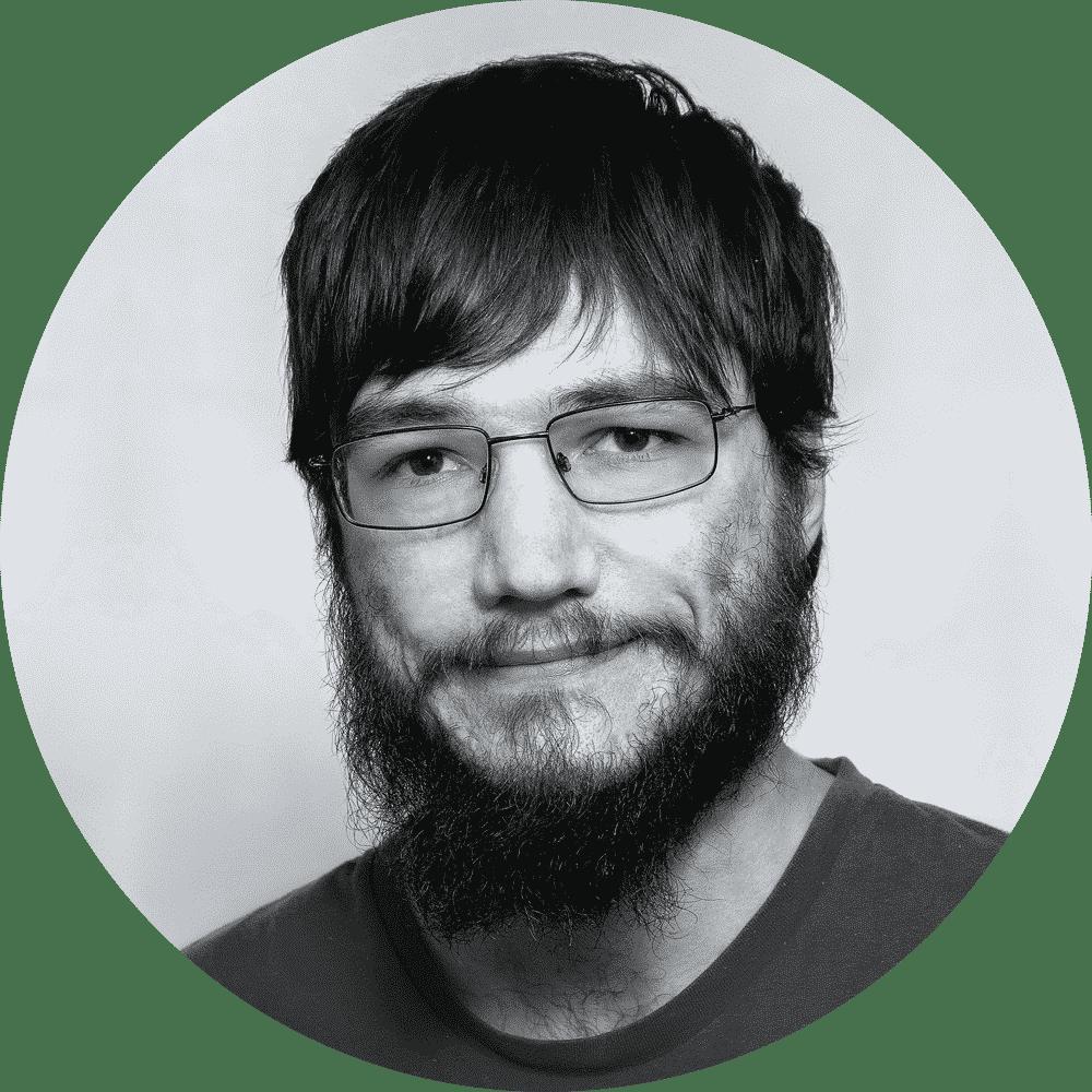 Franz Baumgärtner, Web Developer