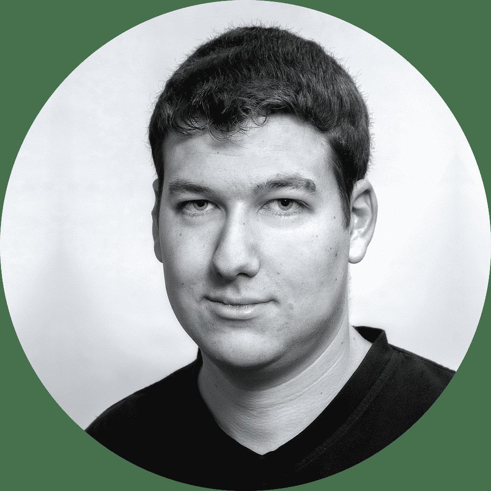Stefan Weber, Web Developer