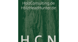 Corporate Website von Holzconsulting