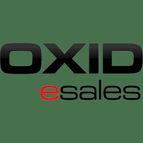 OXID Hosting