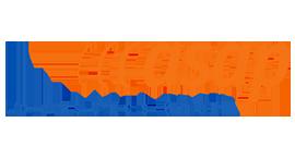 Logo von asap logistics GmbH, Referenz Webdesign